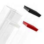 Cleartec - Tubes Rectangulaires Cleartec